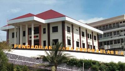 Portal Pengadilan Agama Ambon